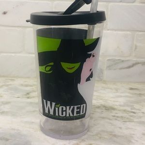 New Wicked Cup